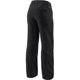 Haglöfs Mid Flex Pants Herren true black solid